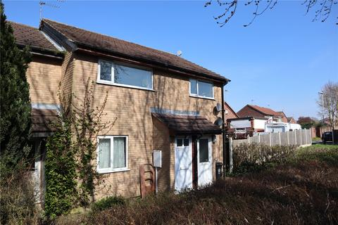 2 bedroom maisonette for sale - Beaumont Lodge Road, Leicester, Leicestershire, LE4