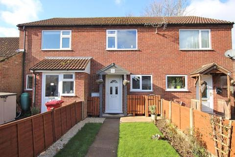 2 bedroom terraced house to rent - PARKS CLOSE, ULCEBY