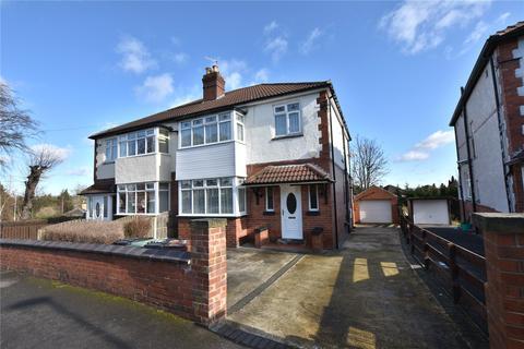 3 bedroom semi-detached house to rent - Armley Grange Drive, Leeds, West Yorkshire