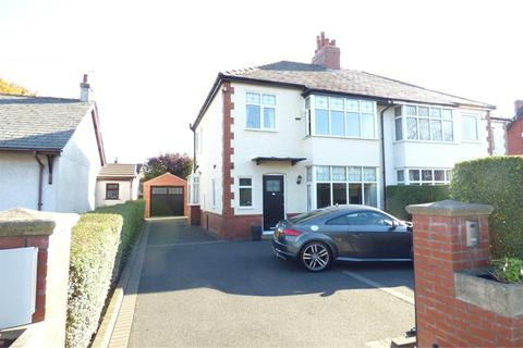 3 bedroom semi-detached house for sale - Black Bull Lane, Fulwood, Preston, PR2 9XY