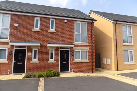 3 bedroom semi-detached house for sale - Madeley Drive, St. Helens, Merseyside, WA9