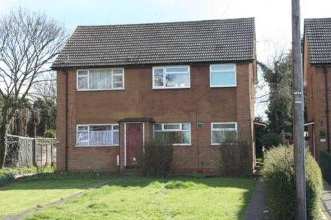 1 bedroom apartment to rent - Station Road, Marston Green, Birmingham
