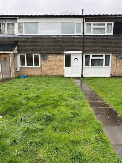 3 bedroom terraced house to rent - Coleshill Heath Road, Birmingham