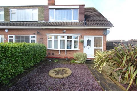 2 bedroom semi-detached house for sale - Rowley Grove, Birmingham