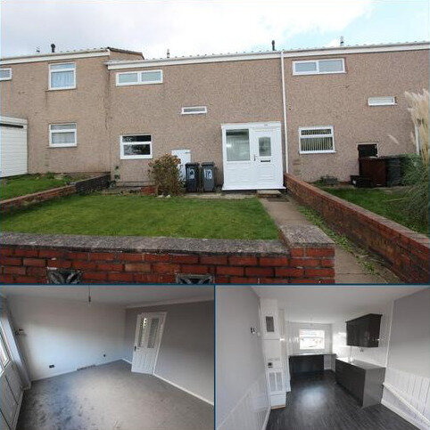 3 bedroom terraced house for sale - Kingfisher Drive, Birmingham