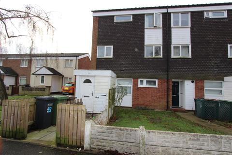 3 bedroom maisonette for sale - Whitebeam Road, Birmingham