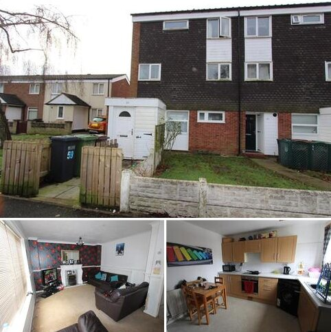 3 bedroom maisonette for sale - Whitebeam Road, Birmingham