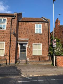 2 bedroom terraced house to rent - Station Road, Preston
