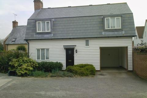 3 bedroom detached house to rent - Gimli Watch, South Woodham Ferrers, Essex