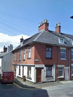 1 bedroom flat to rent - Flat a Chorley Street, Leek, ST13 5EW