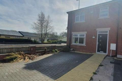 3 bedroom terraced house to rent - Rossall Road, Rochdale