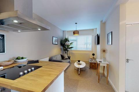 1 bedroom apartment to rent - Bullingdon Road, Oxford