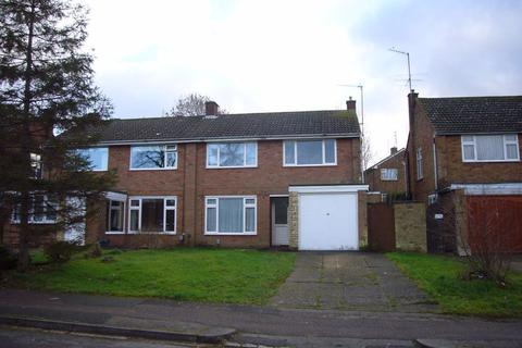3 bedroom house to rent - Harlington - AVAILABLE