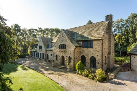 6 bedroom detached house for sale - The Quillet, Bracken Park, Scarcroft, Leeds