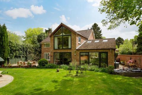 5 bedroom detached house for sale - Oakwood, Skelton, York