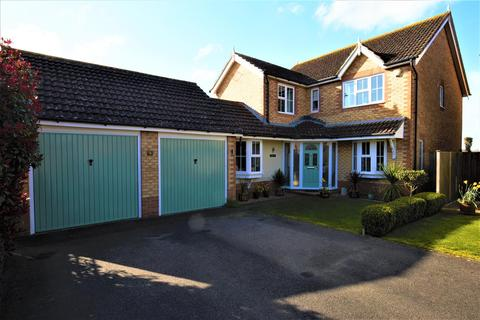 4 bedroom detached house for sale - Harling Close, Boughton Monchelsea, Maidstone