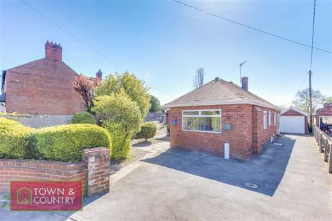 3 bedroom detached bungalow for sale - Mold Road, Mynydd Isa, Mold, Flintshire