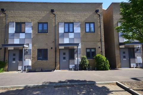 3 bedroom end of terrace house to rent - Samuel Peto Way, Ashford, Kent