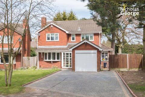 4 bedroom house to rent - Hayfield Gardens, Moseley, B13 9LE
