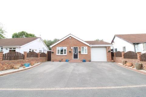 2 bedroom detached bungalow for sale - Celadon Close, Lemington Rise, Newcastle Upon Tyne