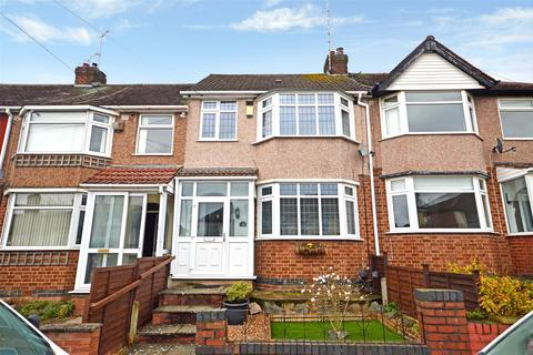 3 bedroom terraced house for sale - Thomas Landsdail Street, Cheylesmore, Coventry
