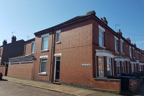 4 bedroom terraced house to rent - Ludlow Road, Coventry