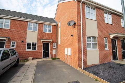 2 bedroom terraced house to rent - Morris Crescent, Hardwick