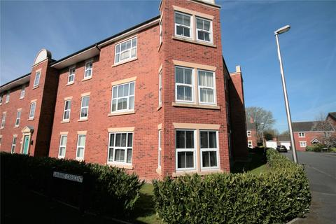 2 bedroom apartment for sale - Lambert Crescent, Nantwich, Cheshire, CW5