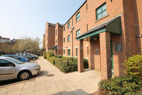 1 bedroom apartment to rent - Slate Wharf, Manchester