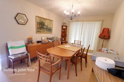 4 bedroom detached house for sale - Leicester Avenue, Stoke-On-Trent