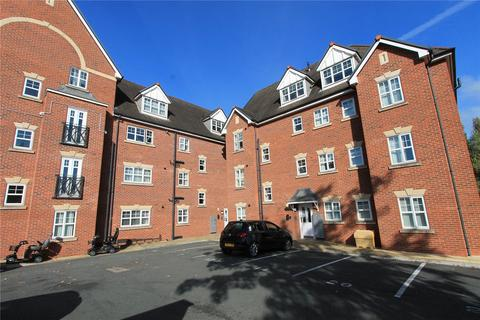 2 bedroom apartment for sale - Ludford Court, Badger Avenue, Crewe, Cheshire, CW1
