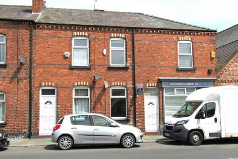 2 bedroom terraced house to rent - Christleton Road, Boughton