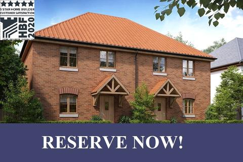 3 bedroom semi-detached house for sale - Thornford Road, Yetminster, Sherborne, DT9