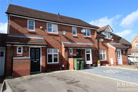 2 bedroom semi-detached house for sale - Packhorse Drive, Enderby, Leicester, Leicestershire, LE19
