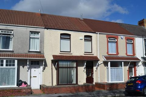 3 bedroom terraced house for sale - Fern Street, Cwmbwrla, Swansea, City and County of Swansea. SA5 8BQ