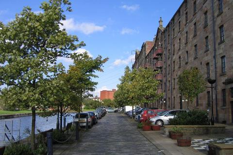 3 bedroom flat to rent - 4, 42 Speirs Wharf, Port Dundas, Glasgow G4
