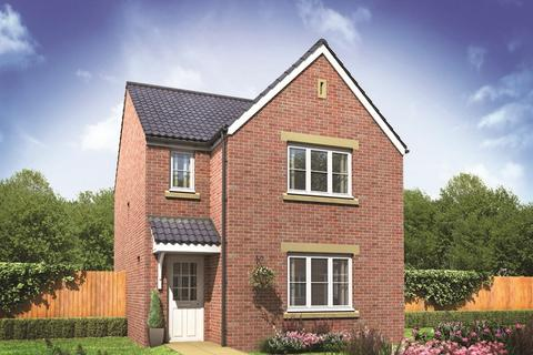 3 bedroom detached house for sale - Plot 52, The Hatfield at Warren Park, Bawtry Road, Bessacarr DN4