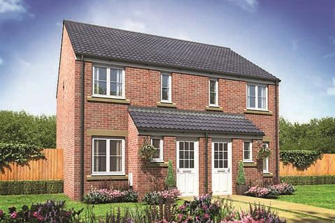 2 bedroom terraced house for sale - Plot 175, The Askham at Warren Park, Bawtry Road, Bessacarr DN4