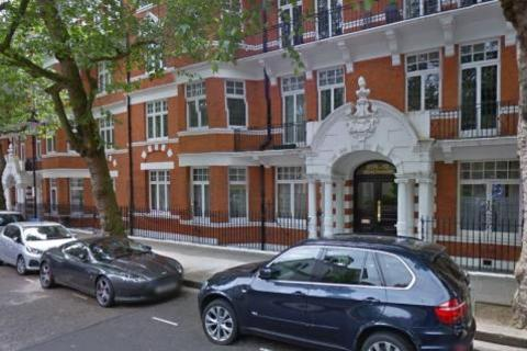 2 bedroom flat for sale - Iverna Gardens, Kensington,  London W8