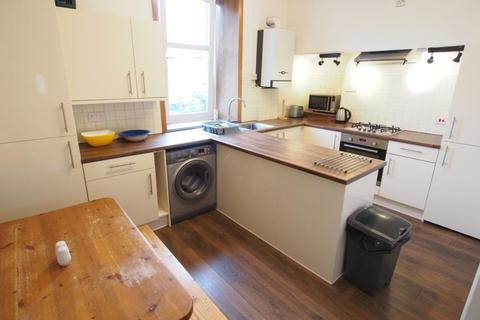 3 bedroom flat to rent - Summerfield Terrace, First Left, AB24