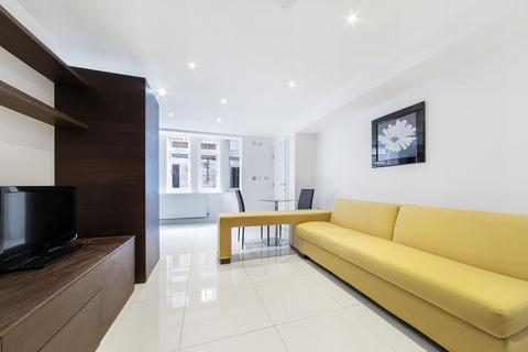 Studio to rent - Albany House, 41 Judd Street, London, WC1H