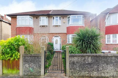 3 bedroom semi-detached house for sale - Shaldon Drive, MORDEN, Surrey, SM4