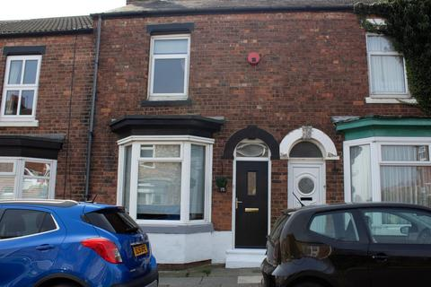 2 bedroom terraced house for sale - Beaconsfield Road, Stockton-On-Tees, TS20