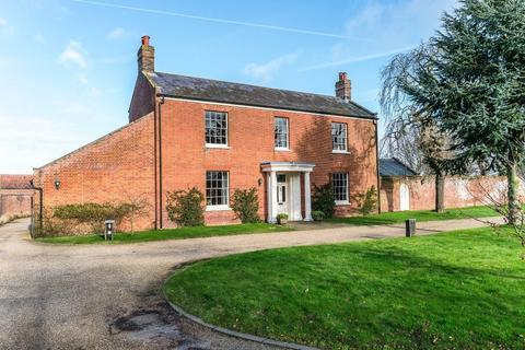 9 bedroom manor house for sale - Sculthorpe, Fakenham