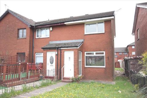 2 bedroom end of terrace house to rent - Maukinfauld Court, Tollcross, Glasgow