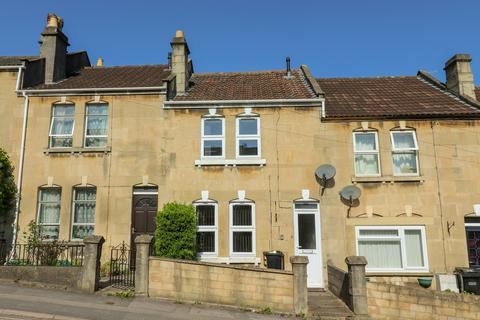 2 bedroom terraced house for sale - Herbert Road, Oldfield Park, Bath