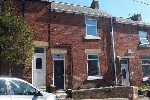 2 bedroom terraced house to rent - Falkous Terrace, Witton Gilbert, Durham, DH7
