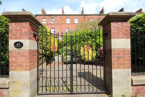 5 bedroom townhouse to rent - West Cliff, Preston