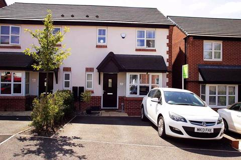 3 bedroom semi-detached house for sale - Peak Forest Close, Hyde