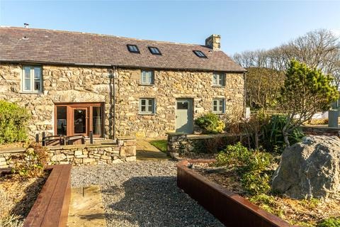 2 bedroom end of terrace house for sale - Nature's Point, Pistyll, Pwllheli, Gwynedd, LL53